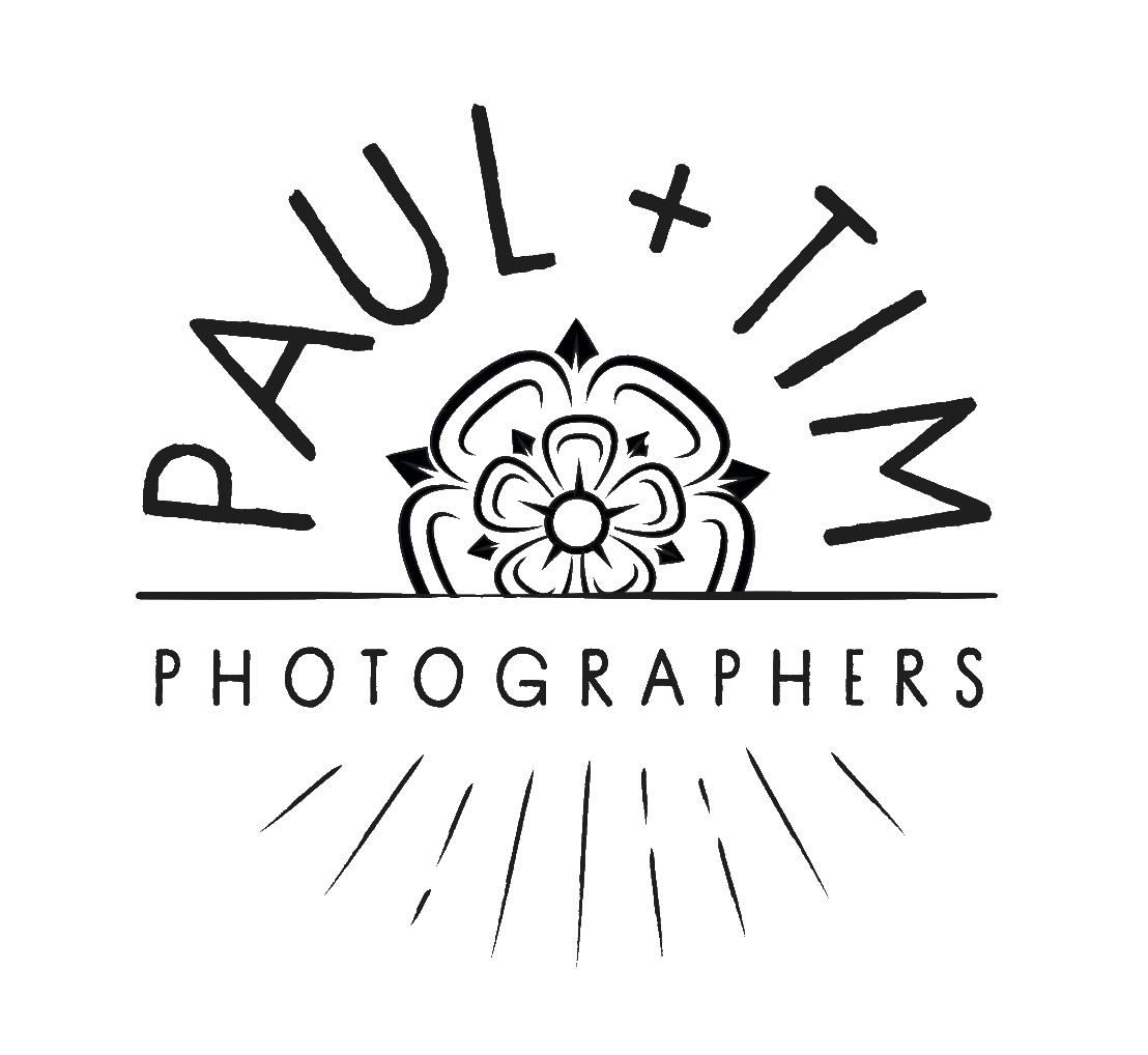 Paul + Tim
