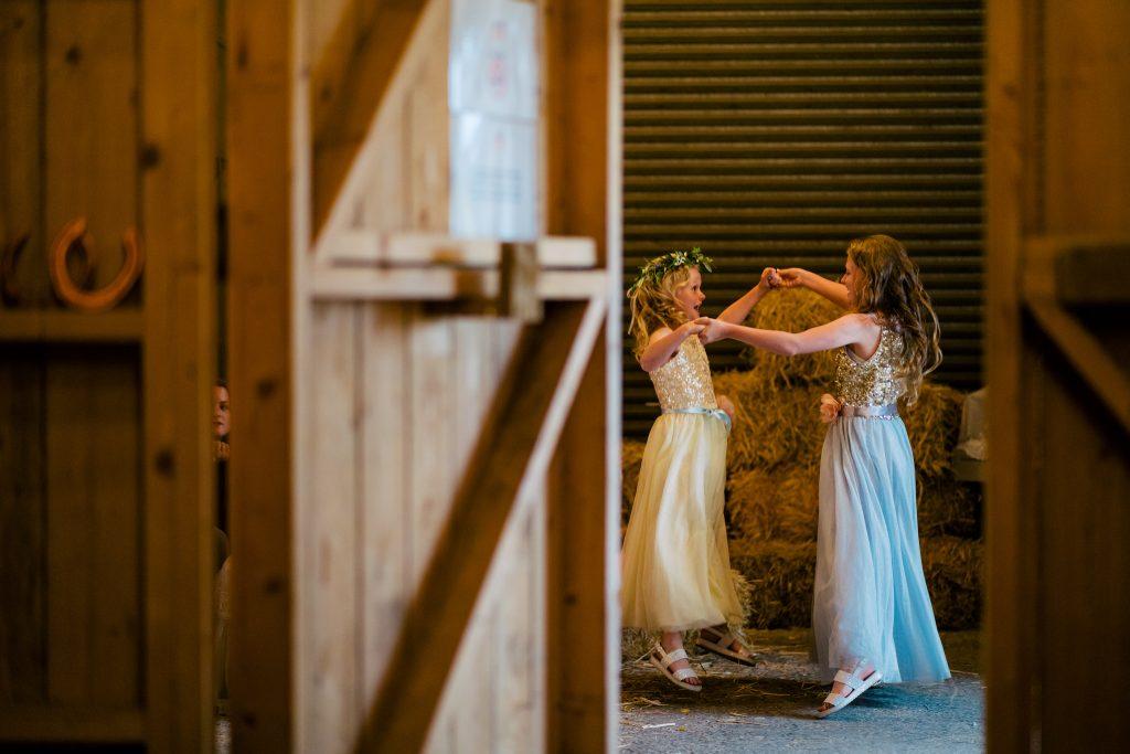 dancing at berts barrow