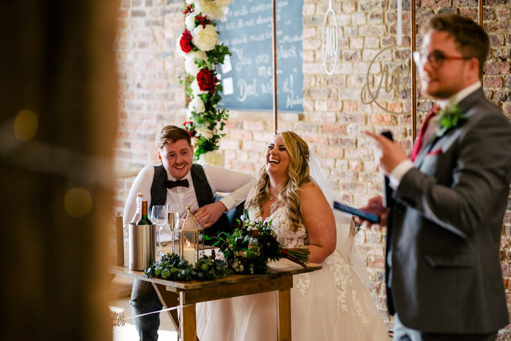 Barmbyfield barn speeches