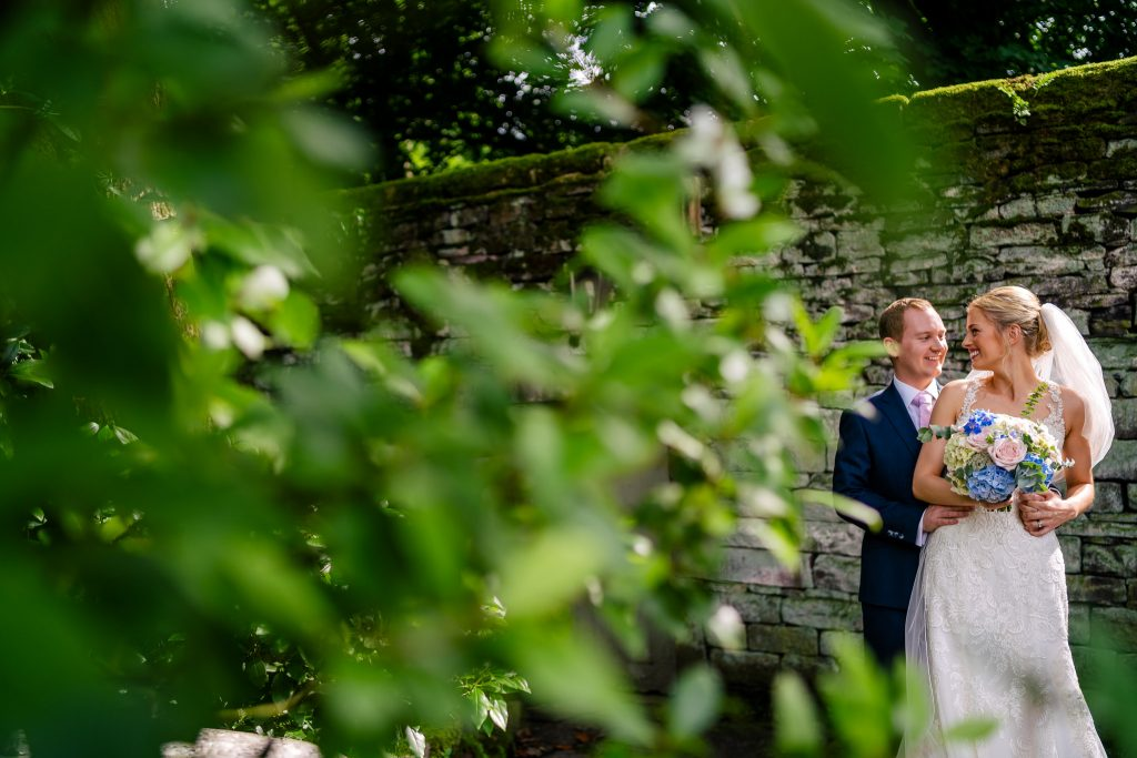 crow hill wedding portraits