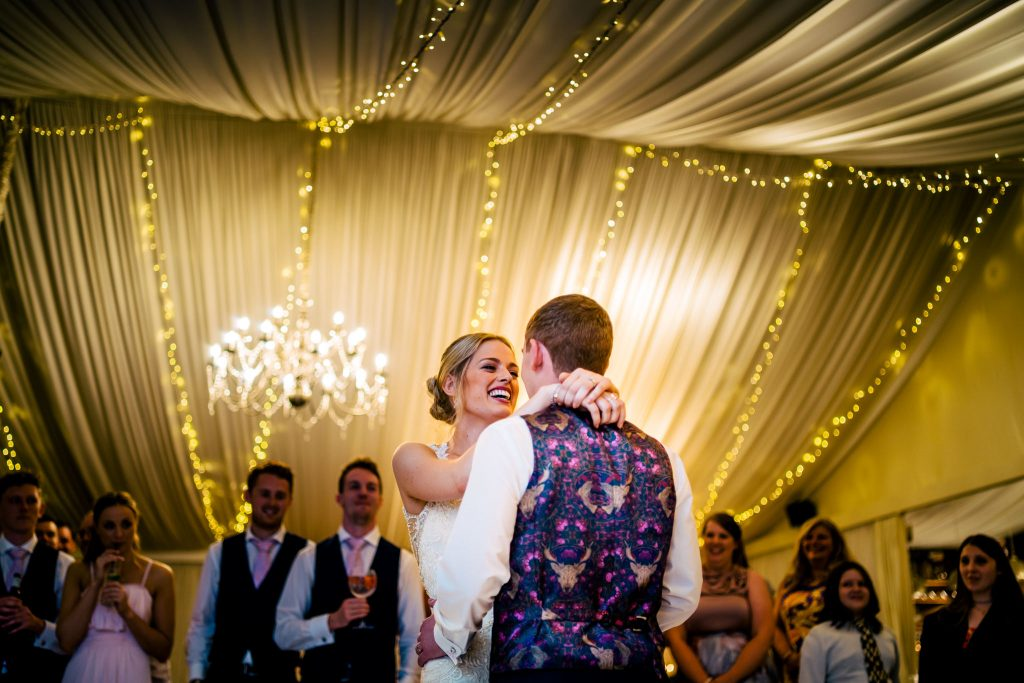 first dance at crow hill